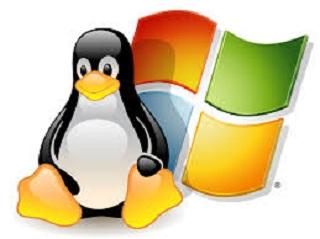 SO sánh giữa máy chủ Linux và máy chủ Windows