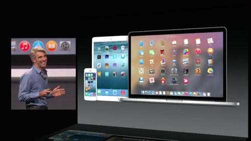 Lý do tại sao không tin tưởng của Apple iOS 8 iCloud giải pháp?