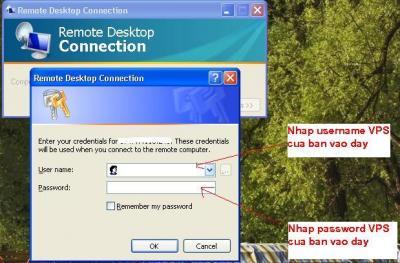 Cách sử dụng máy chủ ảo Vps để chạy phần mềm seo Iview