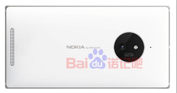 Nhãn hiệu Microsoft sẽ xuất hiện trên các máy Nokia mới