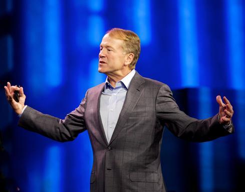 Cisco sa thải 6000 nhân viên của công ty khi lợi nhuận công ty tăng cao