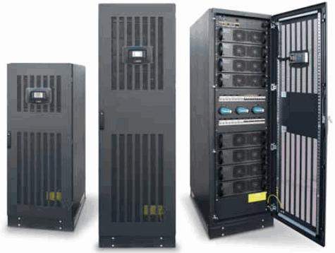 Sự tăng trưởng trung tâm dữ liệu toàn cầu UPS?
