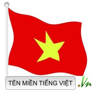 Tên miền Việt Nam đối với doanh nghiệp Việt