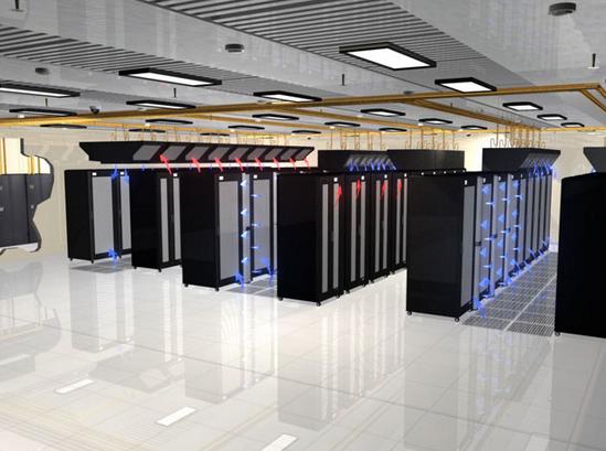 Thế nào là trung tâm dữ liệu hiệu quả
