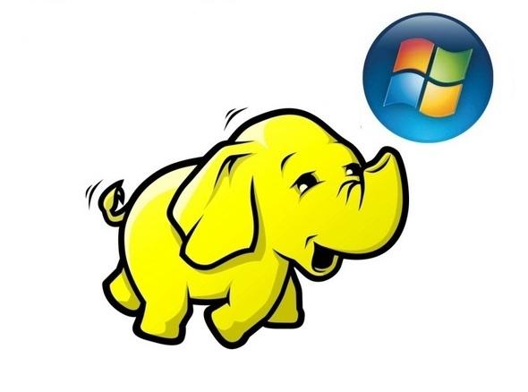 Sự kết hợp hoàn hảo giữa Hadoop và Microsoft Azure