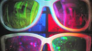 Microsoft Glasses- miễn phí hiển thị 3D
