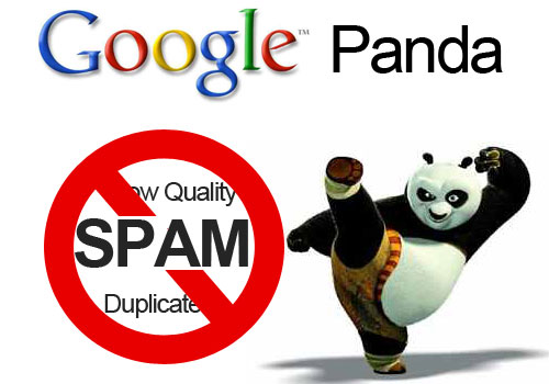 Tìm hiểu về Google Panda và cách phòng tránh