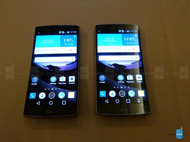 Samsung có lẽ đã bỏ rơi Snapdragon của Qualcomm 810 cho Galaxy S6