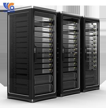 Dịch vụ cho thuê server quốc tế giá rẻ