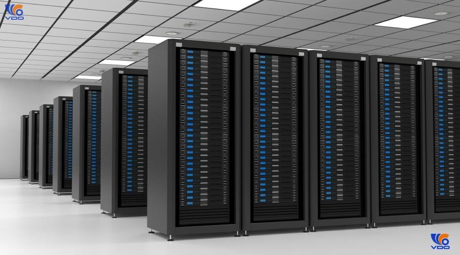 Có nên thuê chỗ đặt máy chủ server tại VDO