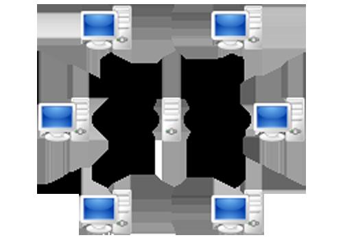 Làm sao để phân quyền ổ đĩa Client trên Window Sevrer
