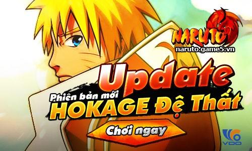 Naruto ra mắt máy chủ S91 – Boruto 2 vào ngày 21.5