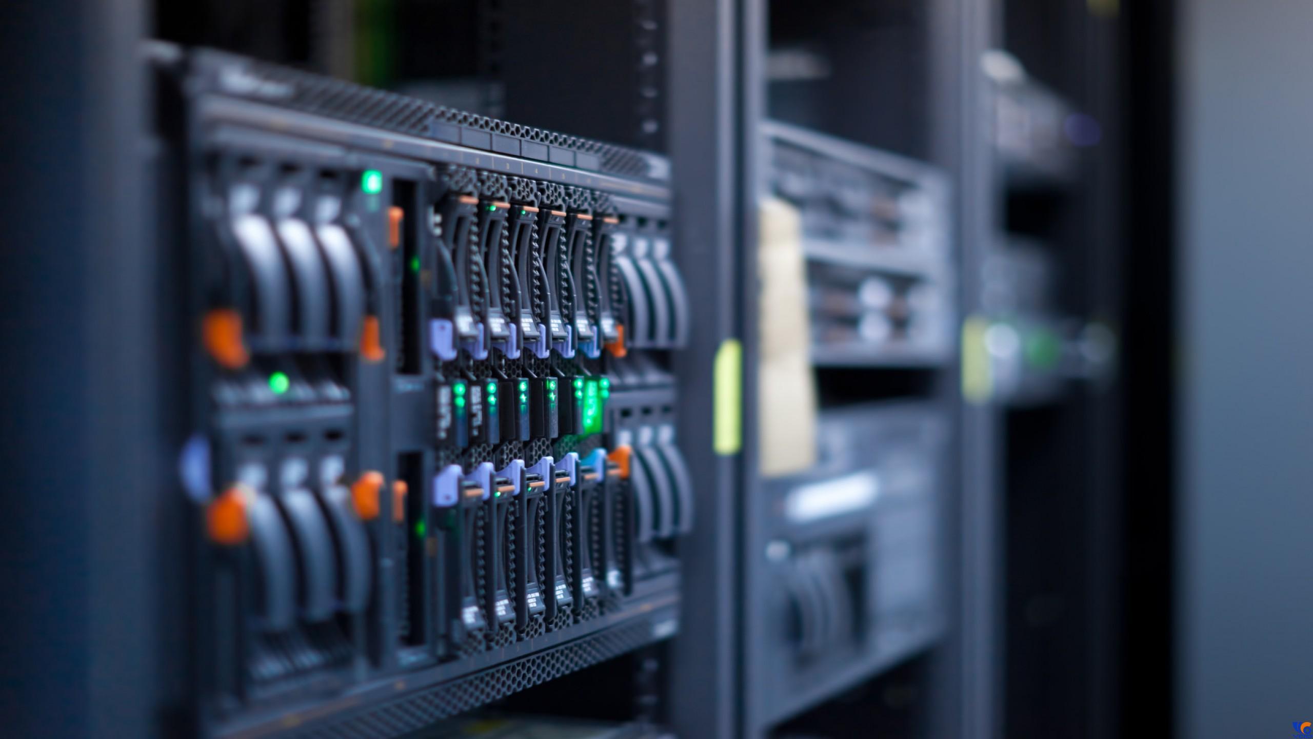 Hệ thống an ninh tại các trung tâm dữ liệu Pháp Vân – Viettel