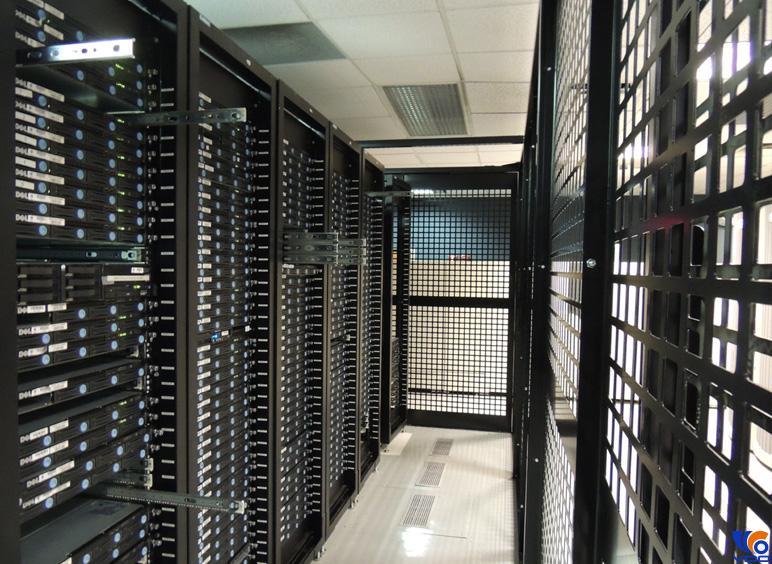 Hệ thống an ninh tại các trung tâm dữ liệu tại Việt Nam