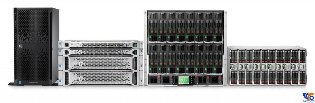 Có bao nhiêu đơn vị cho thuê server uy tín ở Hà Nội