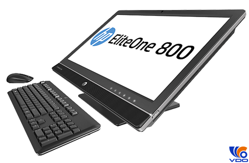 HP EliteOne 800 G1 Touch AIO 23
