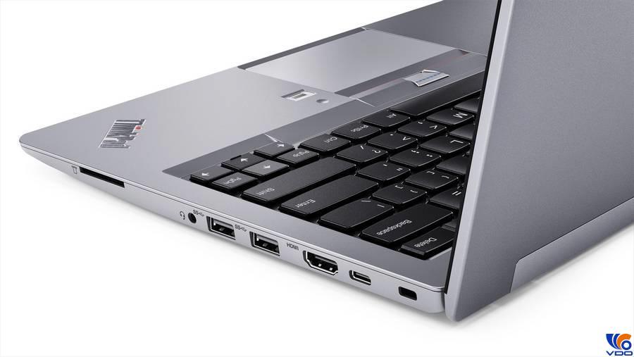 Có nên mua máy tính ThinkPad 13 của Lenovo hay không ?