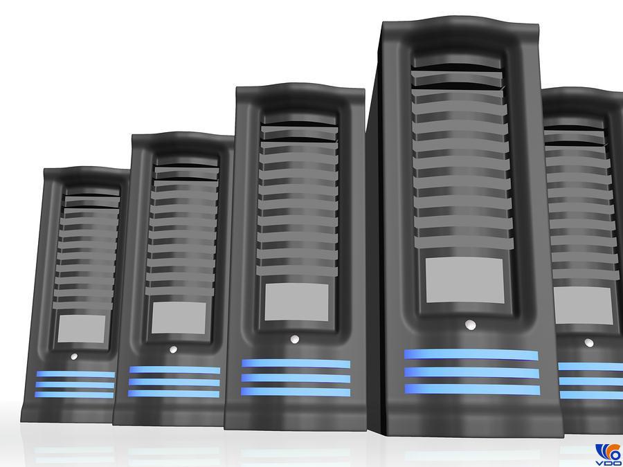 Tại sao phải thuê máy chủ - ITC Global Dedicated Server