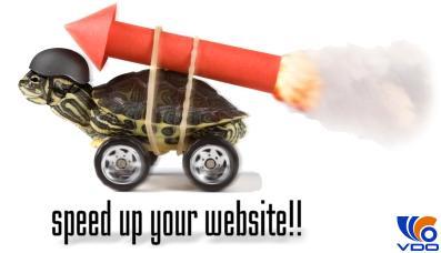 Cách tăng tốc độ load của website ?