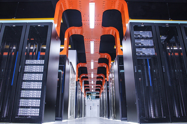 FPT Telecom khánh thành 2 IDC HCM và Hà Nội