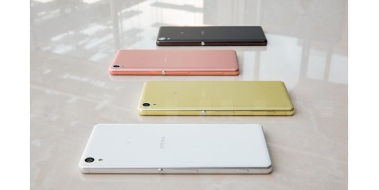 Đánh giá điện thoại Sony Xperia XA chính hãng