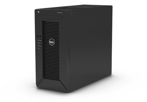 Giới thiệu máy chủ dell poweredge t320 và máy chủ dell poweredge t20