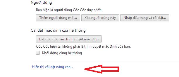 Khắc phục lỗi máy chủ proxy từ chối kết nối trên google chrome