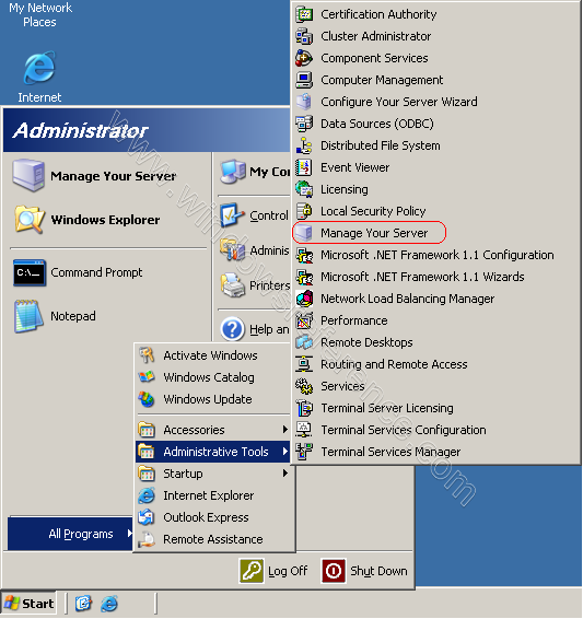 1huong-dan-cach-cai-dat-may-chu-dns-va-domain-controller-trong-windows-server-2003