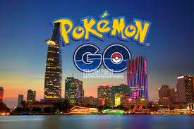 Game pokemon go