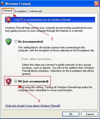 khắc phục lỗi csm server không nhận máy trạm