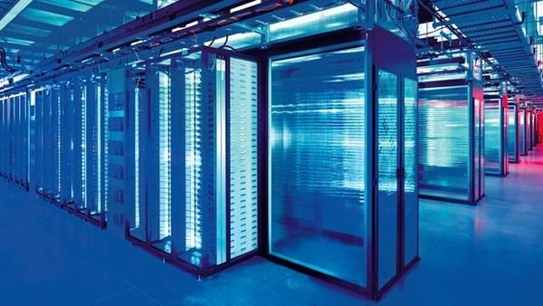 Facebook - hệ thống máy chủ lớn nhất thế giới