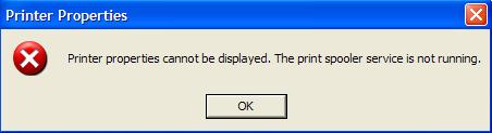 Thủ thuật khắc phục nhanh lỗi Print Spooler của máy in