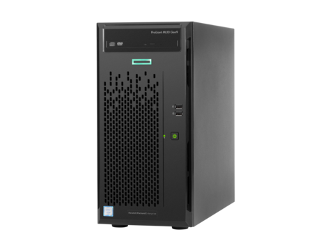 Server hp proliant ML 10