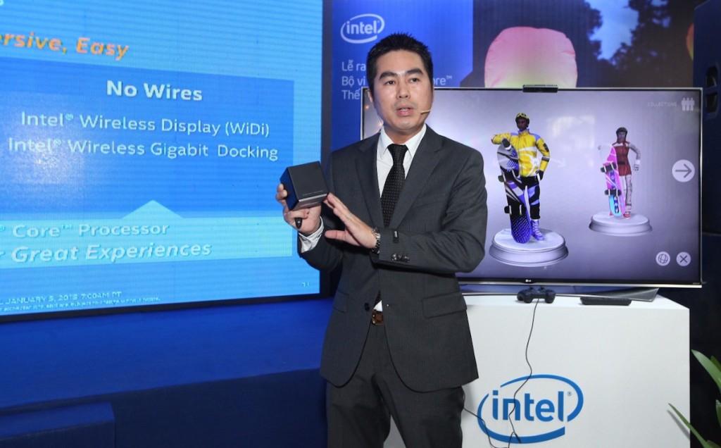 Đại diện Intel Việt Nam phủ nhận thông tin đóng cửa công ty