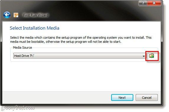 Cách cài đặt Ubuntu trên VirtualBox