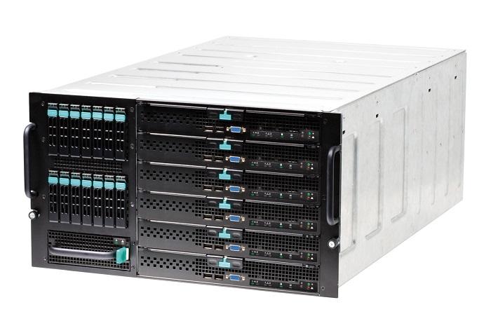 Thuê máy chủ sẵn sàng kết nối với hệ thống Voice Gateway