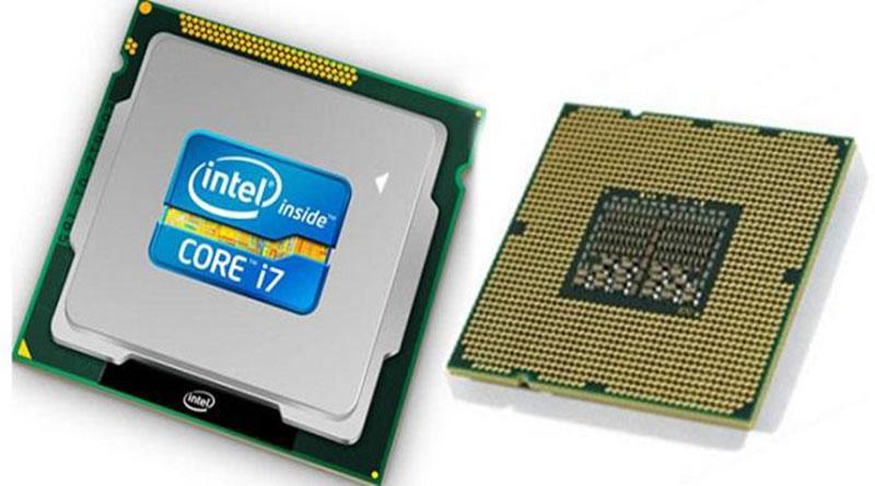 CPU server là gì ?