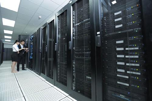 Thuê trung tâm dữ liệu - Nhu cầu cấp thiết tránh 'thảm họa' down-time ?