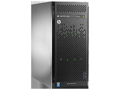 Mua máy chủ Tower HPE ProLiant ML10 Generation9 (Gen9) chỉ khoảng 10 triệu