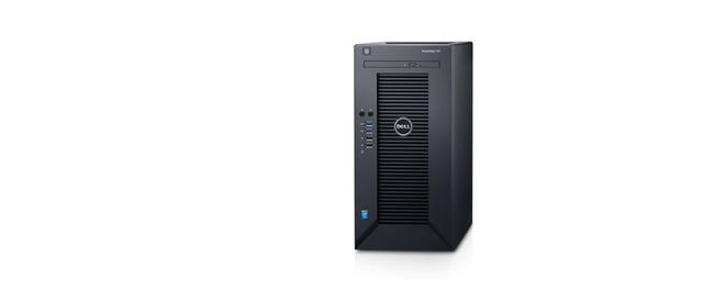 Cho thuê máy chủ Dell EMC PowerEdge T30 giá rẻ