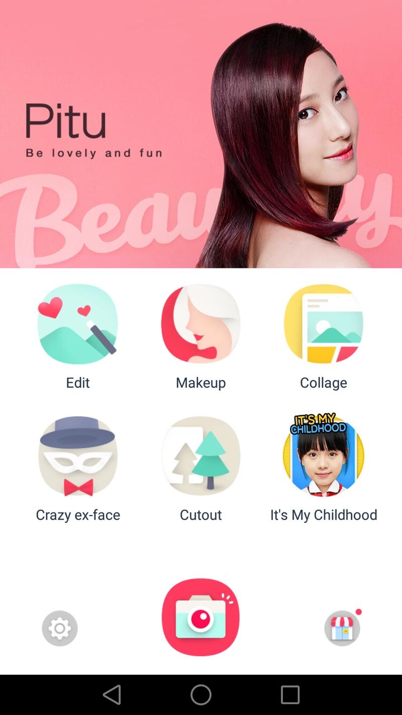 Hướng dẫn sử dụng ứng dụng Pitu tạo ảnh avatar Facebook kiếm hiệp