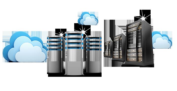 Cloud Server, VPS Chất Lượng - Giá Từ 100K. Cấu Hình Khủng