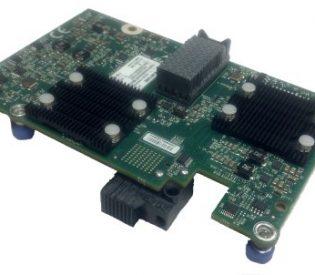 Flex System IB6132D 2-port FDR InfiniBand Adapter