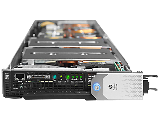 Máy Chủ HPE ProLiant XL750f Gen9 Server