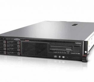 LENOVO Rack Server ThinkServer RD450