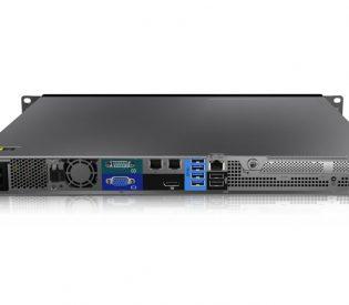 LENOVO ThinkServer RS140 Rack Server