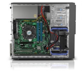 LENOVO TS150 Tower Server