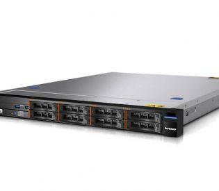 LENOVO System x3250 M5 Rack Server