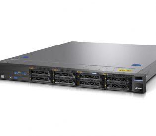 LENOVO System x3250 M6 Rack Server