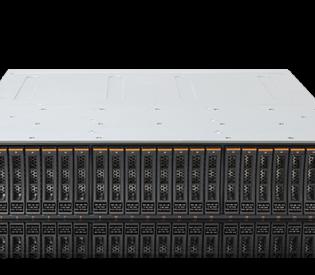LENOVO System Blades Storage IBM Storwize V5000